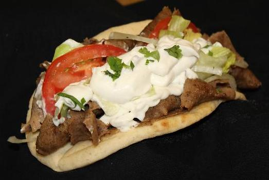 Traditional Gyro Meat Recipes — Dishmaps